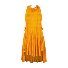 Mini-Kleid SONIA RYKIEL Gelb