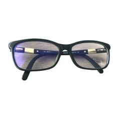 Eyeglass Frames CHLOÉ Black