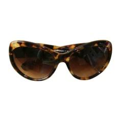 Sunglasses MICHAEL KORS Brown