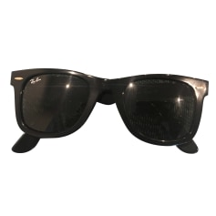 Sunglasses RAY-BAN Black