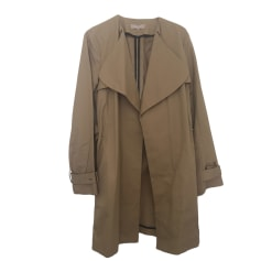 Waterproof, Trench STEPHANEL Beige, camel