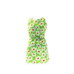 Mini Dress BEL AIR Green