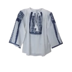 Blouse MES DEMOISELLES... White, off-white, ecru