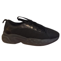 Sneakers ACNE Black
