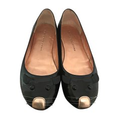 Ballet Flats MARC BY MARC JACOBS Black