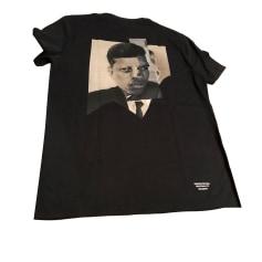 T-shirt NEIL BARRETT Black