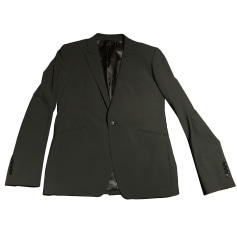 Veste de costume BILLTORNADE Noir