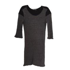 Mini-Kleid IRO Grau, anthrazit