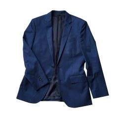 Veste de costume J CREW Bleu, bleu marine, bleu turquoise