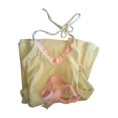 Midi-Kleid SONIA RYKIEL Gelb
