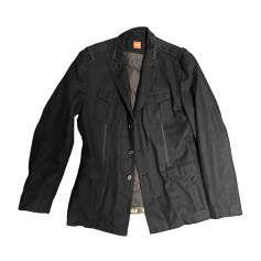 Jacket HUGO BOSS Black