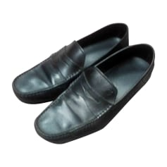 Loafers TOD'S Black