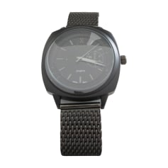 Wrist Watch CHRISTIAN LACROIX Black