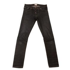 Skinny Jeans BONNE GUEULE Blau, marineblau, türkisblau