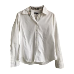 315b5118624 Blouses   Chemises Burberry Femme   articles luxe - Videdressing