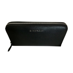 Wallet GIVENCHY Black