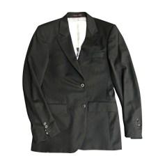 Veste de costume CHRISTIAN LACROIX Noir