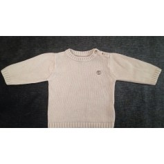 Pull TIMBERLAND Beige, camel