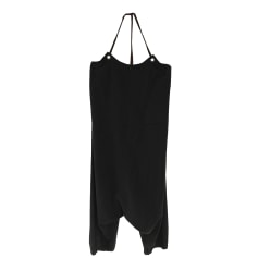 Jumpsuit COP-COPINE Black