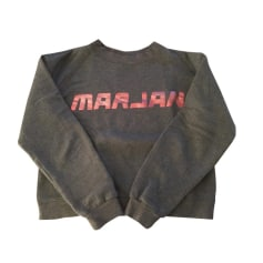 Sweatshirt CLAUDIE PIERLOT Gray, charcoal