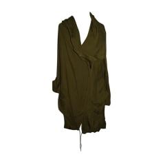 Zipped Jacket VERA WANG Khaki
