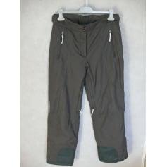 Pantalons De Ski Decathlon Femme