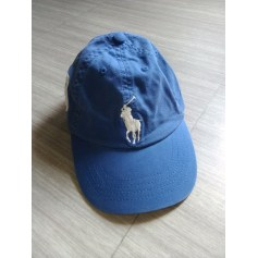 Cap RALPH LAUREN Blau, marineblau, türkisblau