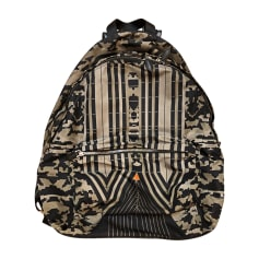 Backpack GIVENCHY Gray, charcoal