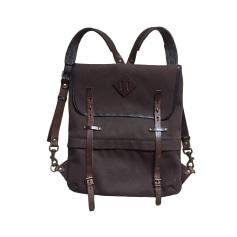 Backpack BLEU DE CHAUFFE Brown