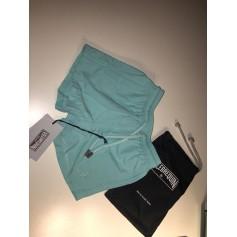 Short de bain VILEBREQUIN Bleu, bleu marine, bleu turquoise
