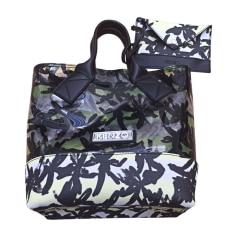 Non-Leather Handbag KENZO Green