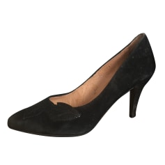 Pumps, Heels SESSUN Black