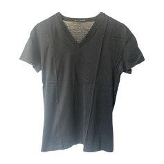 T-shirt DIOR HOMME Nero