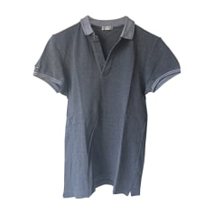 Polo DIOR HOMME Gris, anthracite