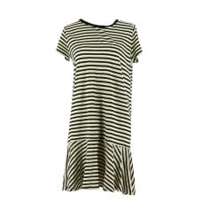 Midi-Kleid SESSUN Mehrfarbig