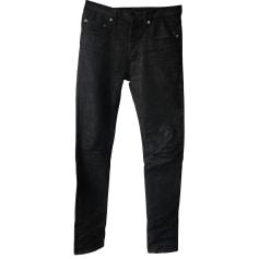 Jeans slim DIOR HOMME Nero