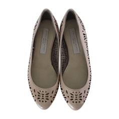 Ballerinas STELLA MCCARTNEY Beige