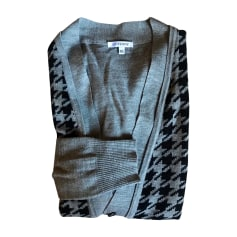 Vest, Cardigan GIANFRANCO FERRE Gray, charcoal