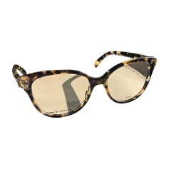 Montatura occhiali MARC BY MARC JACOBS Beige, cammello