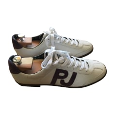 Sneakers PAUL & JOE White, off-white, ecru