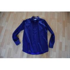 Chemise ETON Bleu, bleu marine, bleu turquoise