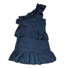 Mini-Kleid IRO Schwarz