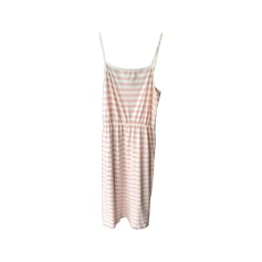 Midi Dress DES PETITS HAUTS White, off-white, ecru