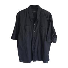 Short-sleeved Shirt GIVENCHY Black