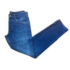 Skinny Jeans BALIBARIS Blau, marineblau, türkisblau
