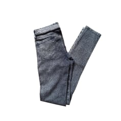 Skinny Jeans GUESS Black