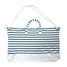 Non-Leather Oversize Bag JEAN PAUL GAULTIER White, off-white, ecru