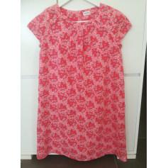 Robe rose okaidi