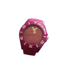 Wrist Watch ZADIG & VOLTAIRE Purple, mauve, lavender