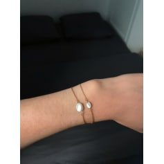 Bracelet LIZI ETC. Doré, bronze, cuivre